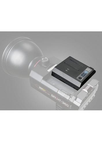 SMDV BRiHT-360 Batteria