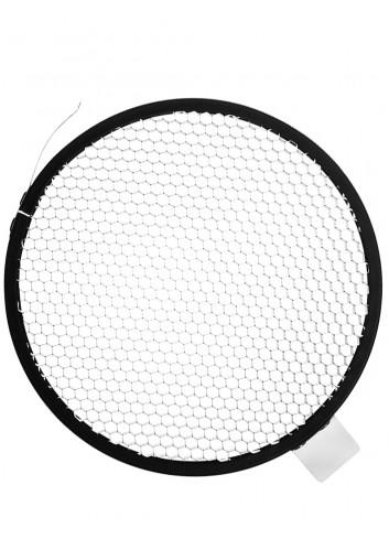SMDV BRIHT-360 Parabola Zoom, Griglia