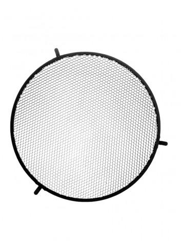 SMDV BRiHT-360 Parabola Beauty Dish, Griglia