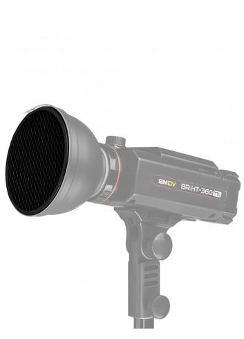 SMDV BRiHT-360 Parabola Standard, Griglia