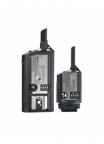 SMDV FlashWave III Kit Radio