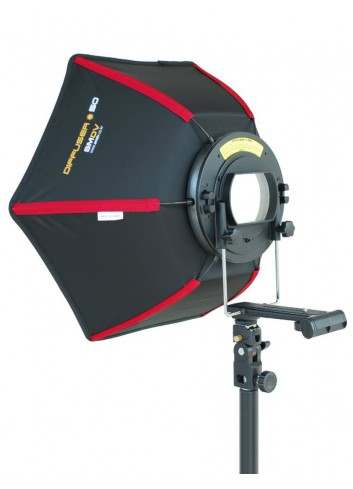 SMDV Speedbox Diffuser-50