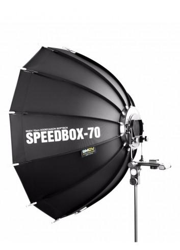 SMDV Speedbox Diffuser-70