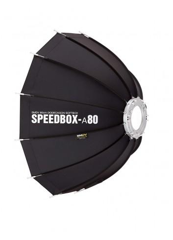 SMDV Speedbox Diffuser-A80