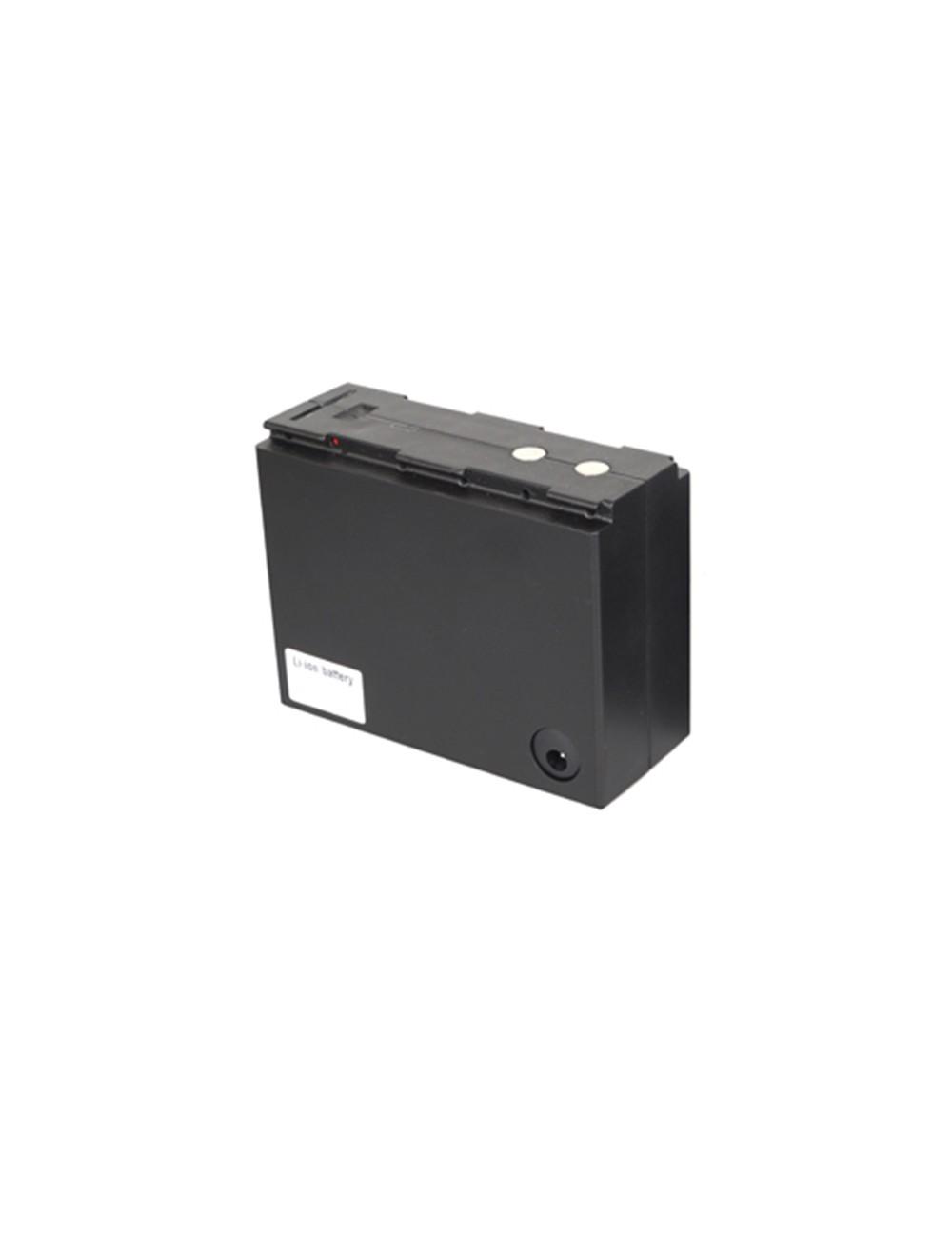 CONONMARK G4.0-DR4, Powerpack – Batteria Speedlamp