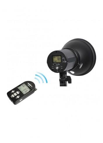 CONONMARK G4.0-DR4, Kit Flash Speedlamp
