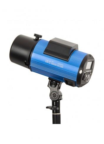 CONONMARK i6C EX, Flash per Canon