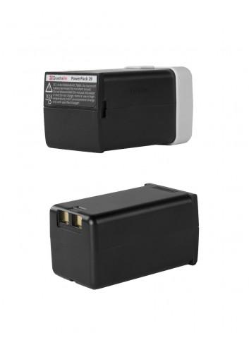 QUADRALITE Reporter 200 TTL PowerPack 29 equivalente Godox WB29