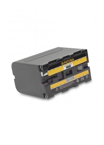 PATONA Sony NP-F970 Batteria Compatibile