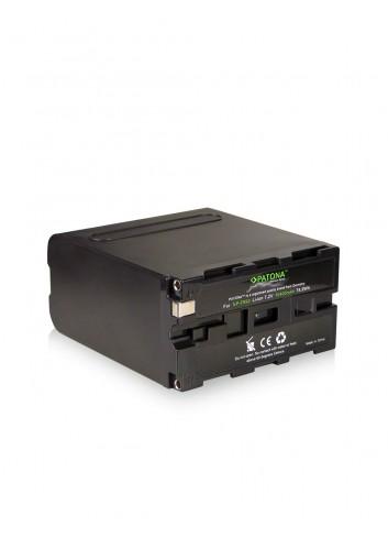 PATONA Sony NP-F990 HQ Batteria Compatibile
