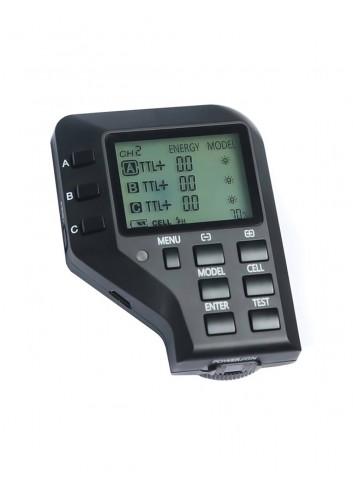 CONONMARK i6T EX, Trasmettitore ABC Wireless per Sony