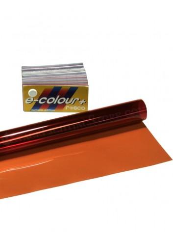ROSCO Filtro Colorato 204 Full CTO Ambra
