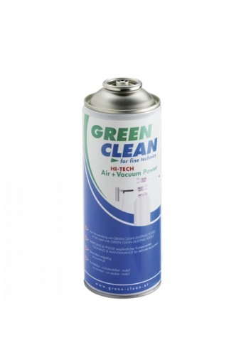 GREEN CLEAN Bomboletta Air + Vacuum Power, 400ml