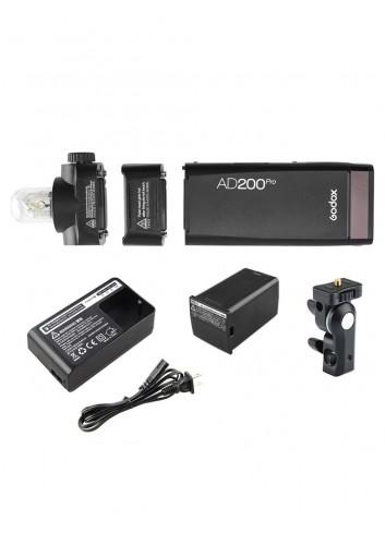GODOX AD200 PRO TTL Kit