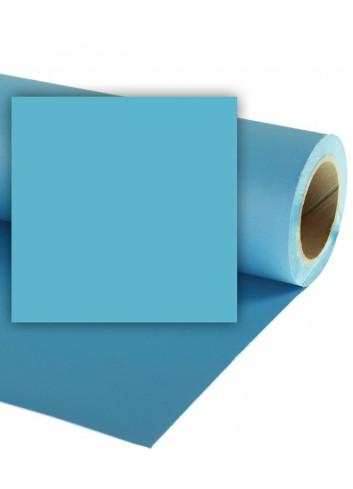 COLORAMA Fondale in Carta 1,36x11m Aqua