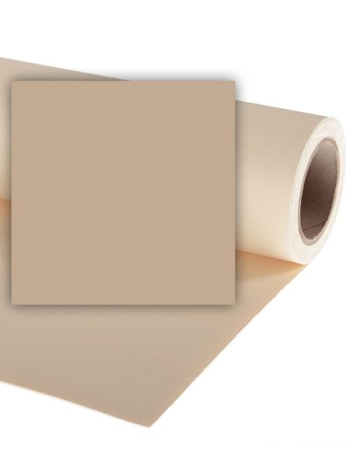 Fondale in Carta COLORAMA 1,36x11m Cappuccino