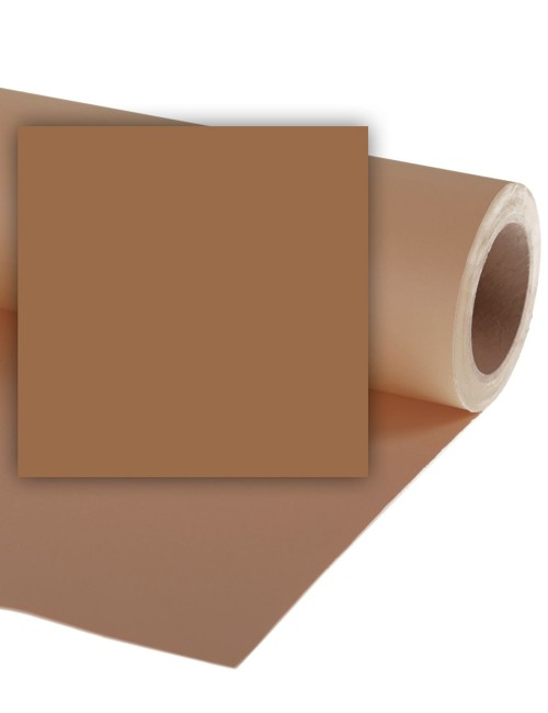 Fondale in Carta COLORAMA 1,36x11m Cardamon