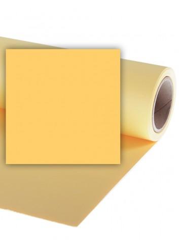COLORAMA Fondale in Carta 2,72x11m Maize