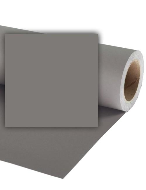 Fondale in Carta COLORAMA 1,36x11m Mineral Grey