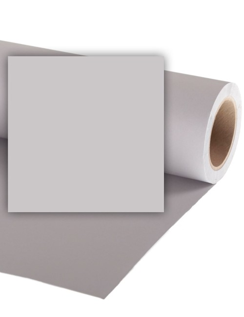 Fondale in Carta COLORAMA 1,36x11m Quartz