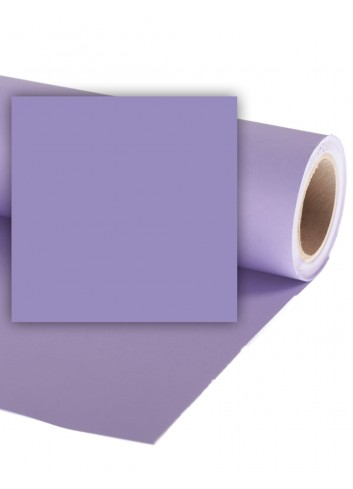 Fondale in Carta COLORAMA 1,36x11m Lilac