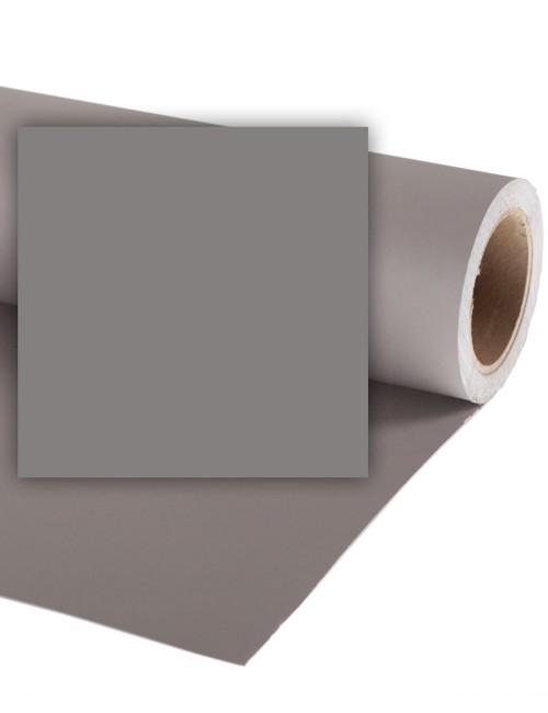 Fondale in Carta COLORAMA 1,36x11m Smoke Grey