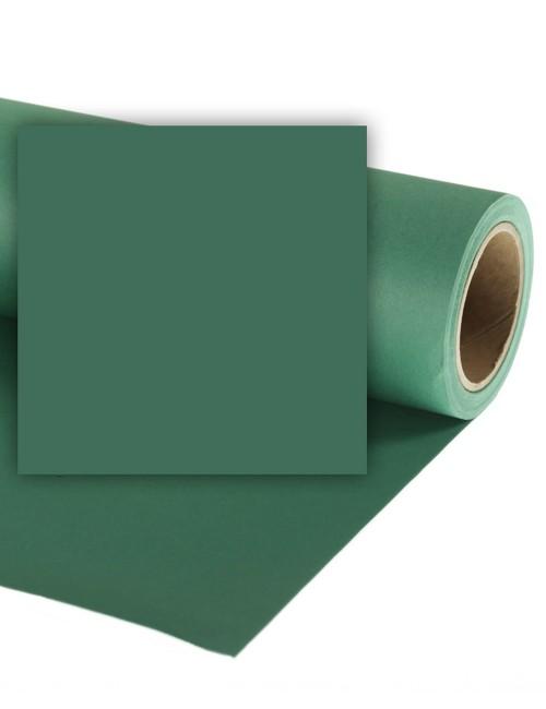 Fondale in Carta COLORAMA 1,36x11m Spruce Green