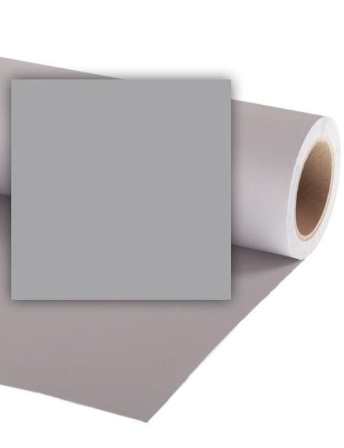 Fondale in Carta COLORAMA 1,36x11m Storm Grey